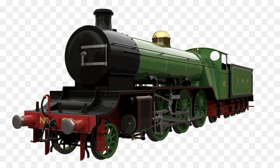 900x540 Train Rail Transport Locomotive