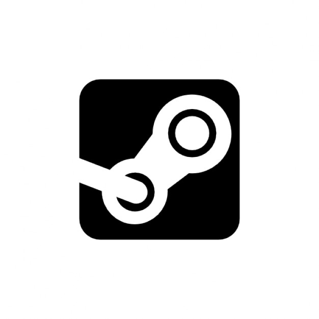 626x626 Steam Icons Free Download