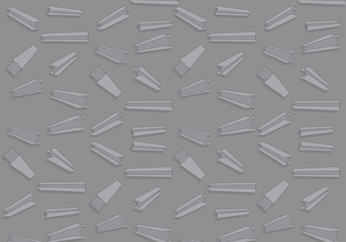 700x490 Steel Beam Vectors Free Vectors Ui Download