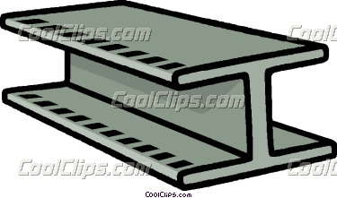 375x221 Steel Clipart Steel Beam