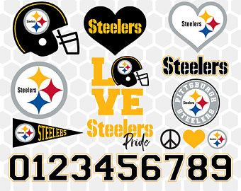 Steelers Vector At Getdrawings Com Free For Personal Use