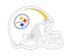 234x184 Free Download Of Pittsburgh Steelers Vector Logos