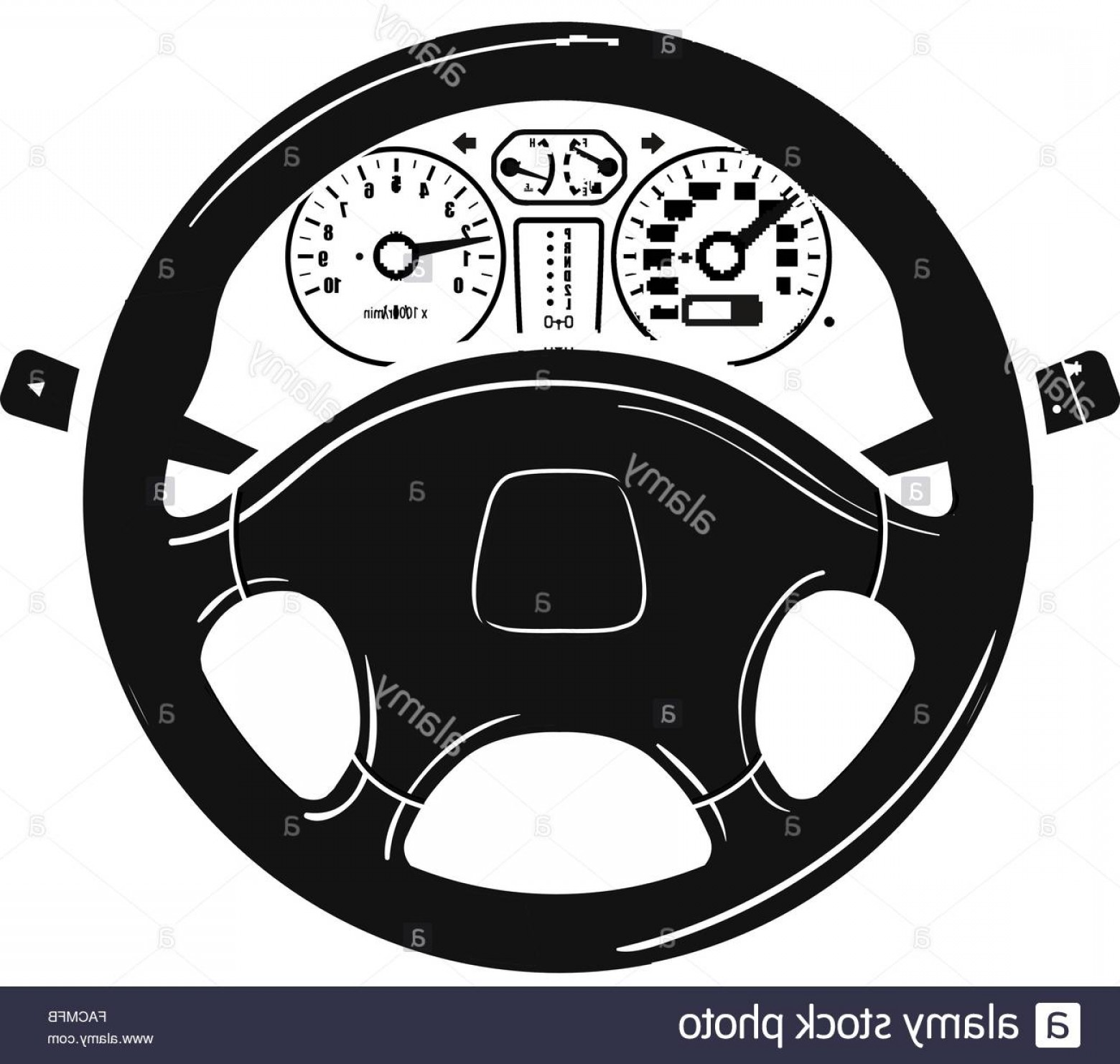 1560x1482 Stock Photo Car Steering Wheel Vector Logo Design Template Vehicle