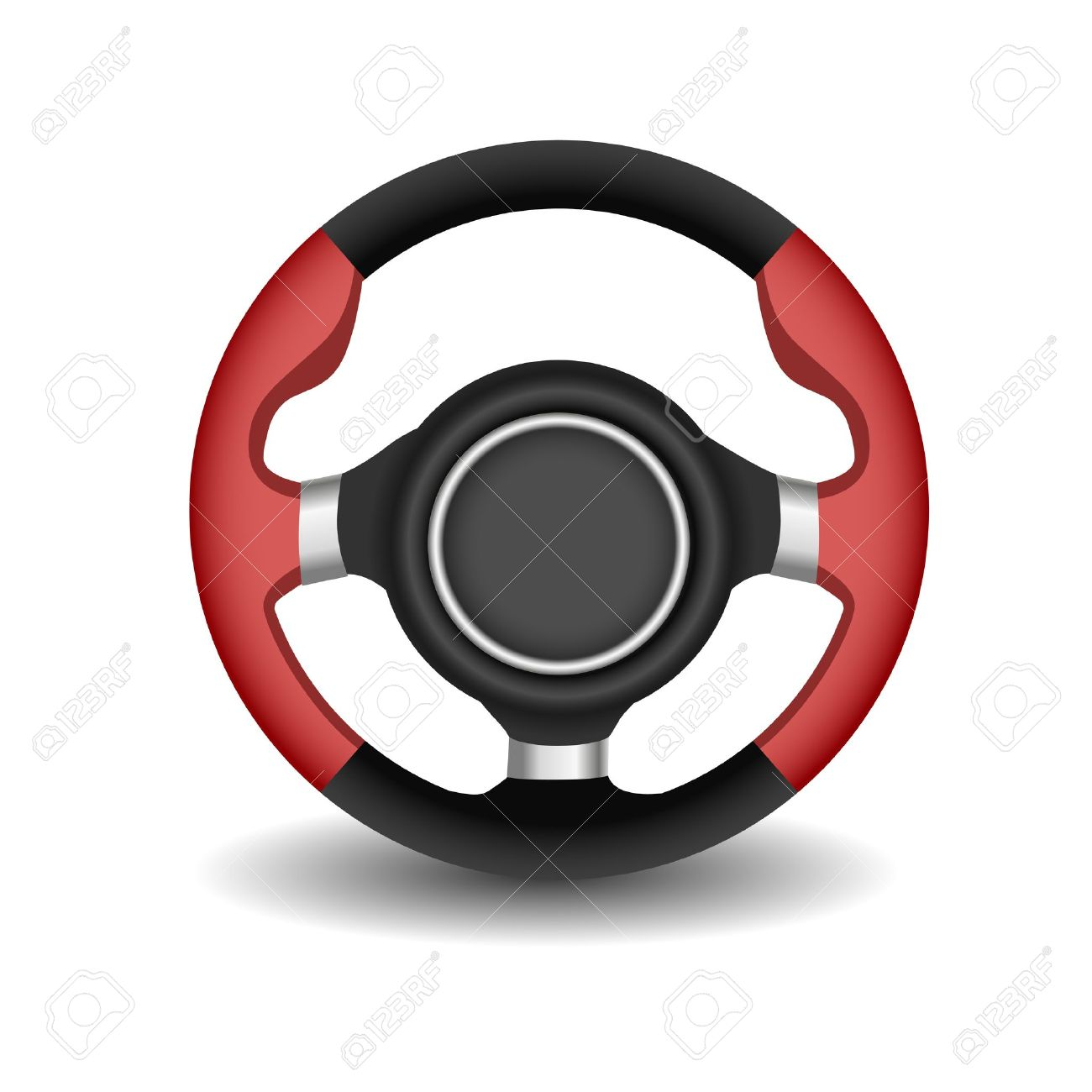 1300x1300 Car Steering Wheel Clipart Collection