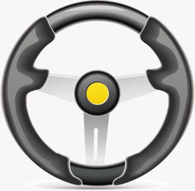 650x637 Steering Wheel Vector, Wheel Vector, Red, Trademark Png And Vector