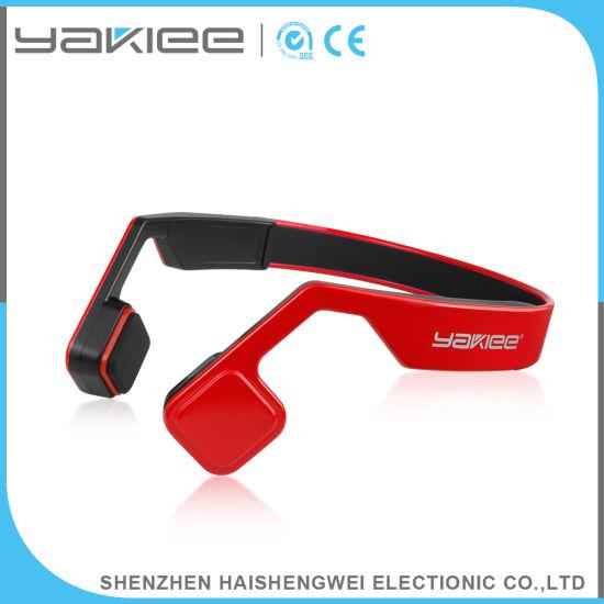 550x550 China High Sensitive Vector Bone Conduction Stereo Bluetooth