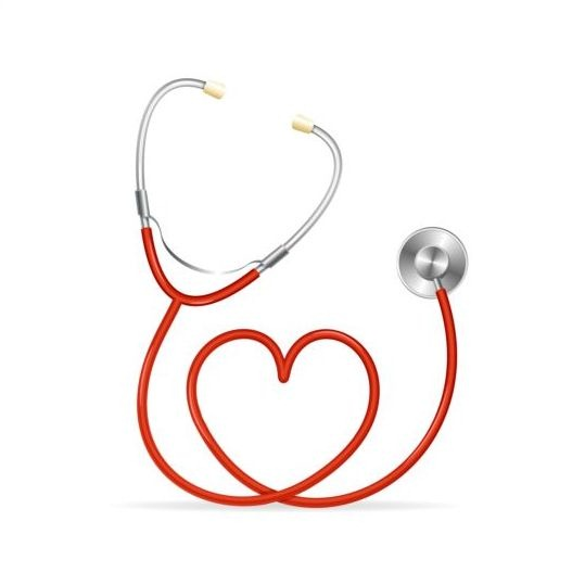 Stethoscope Vector Free Download at GetDrawings com   Free
