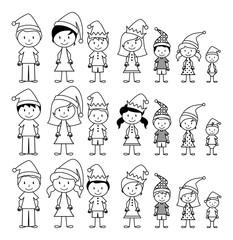 233x240 Search Photos Stick Figure Family