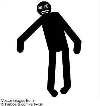 335x355 Download Zombie Stickman