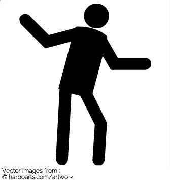 335x355 Download Dancing Stickman