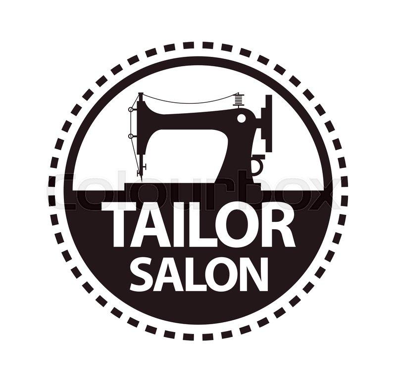 800x773 Tailor Salon And Dressmaker Atelier Or Fashion Dress Designer Shop