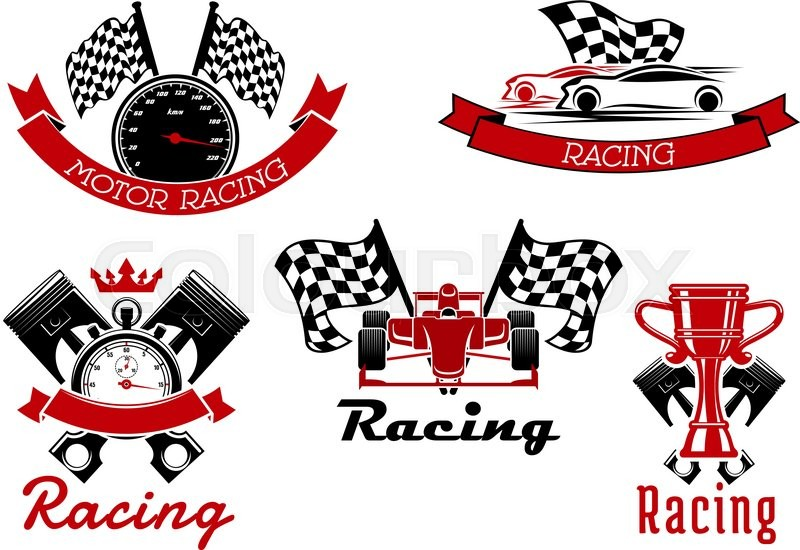 800x550 Auto Racing Sporting Icons Of Sports Cars And Open Wheel Race Car