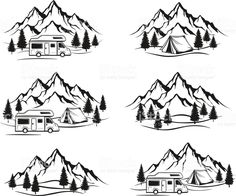 236x196 84 Best Mountain Vector Images In 2018 Free Vector