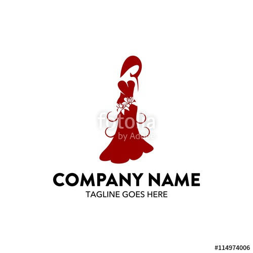 500x500 Logos. Boutique Logos Free Fashion Boutique Logo Stock Image And