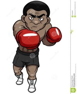 261x320 Tag For Boxer Dog Draw Cartoon Boxer Dog Face Cartoons