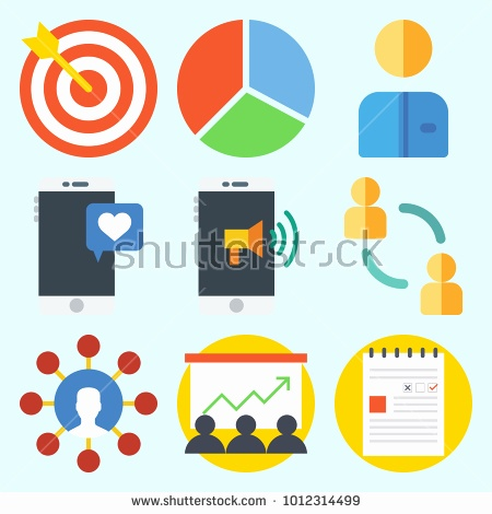 450x470 Illustrator Pie Chart Fresh Icons Set About Business Pie Chart