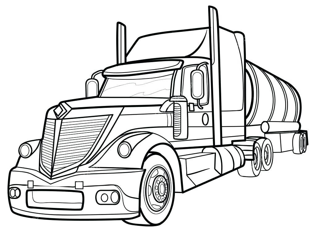 1023x751 Truck Sketch Stock Vector Ac Food Sketchup Download Screenshoot