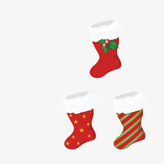 567x567 Christmas Stocking, Vector, Christmas Png And Vector For Free Download