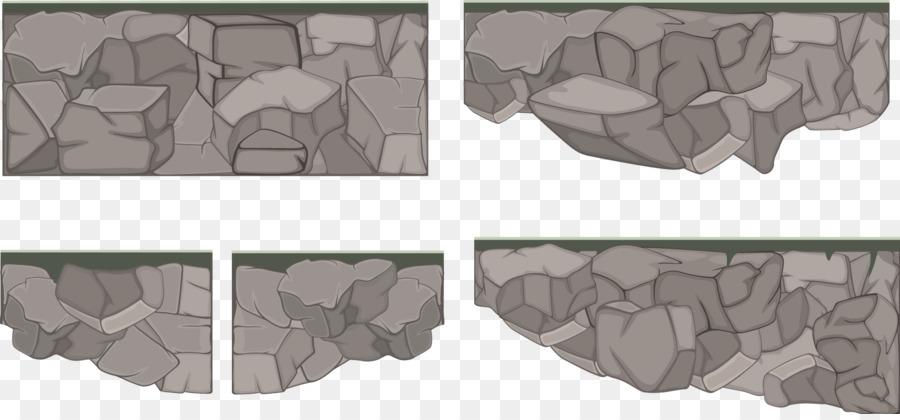 900x420 Rock Illustration