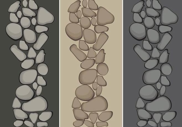 632x443 Stone Path Vectors Free Vector Download 359937 Cannypic