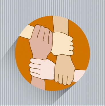 366x368 Stop Hand Icon Free Vector Download (27,040 Free Vector) For