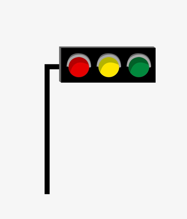 650x760 Traffic Light, Light Vector, Indicator Png And Vector For Free