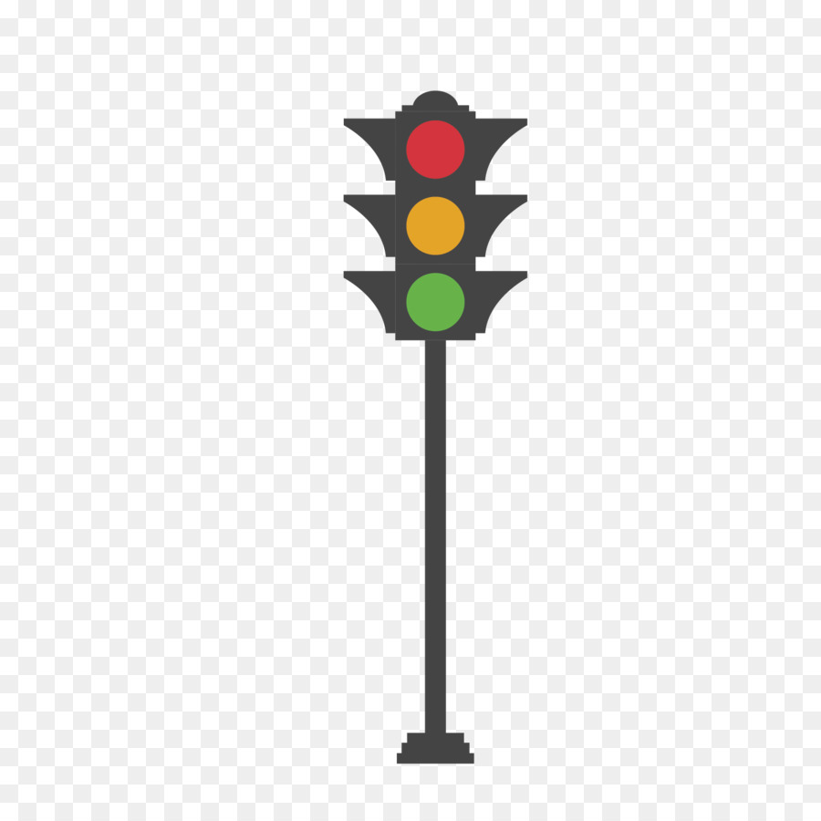 900x900 Traffic Light Road Transport Pedestrian Crossing Icon