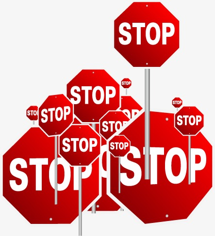 443x487 Red Stop Sign, Sign Vector, Brand, Red Png And Vector For Free