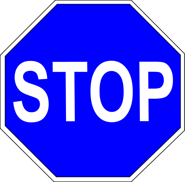 600x591 Free Image Of Stop Sign 2285846