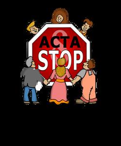 249x300 15038 Free Vector Stop Sign Eps Public Domain Vectors