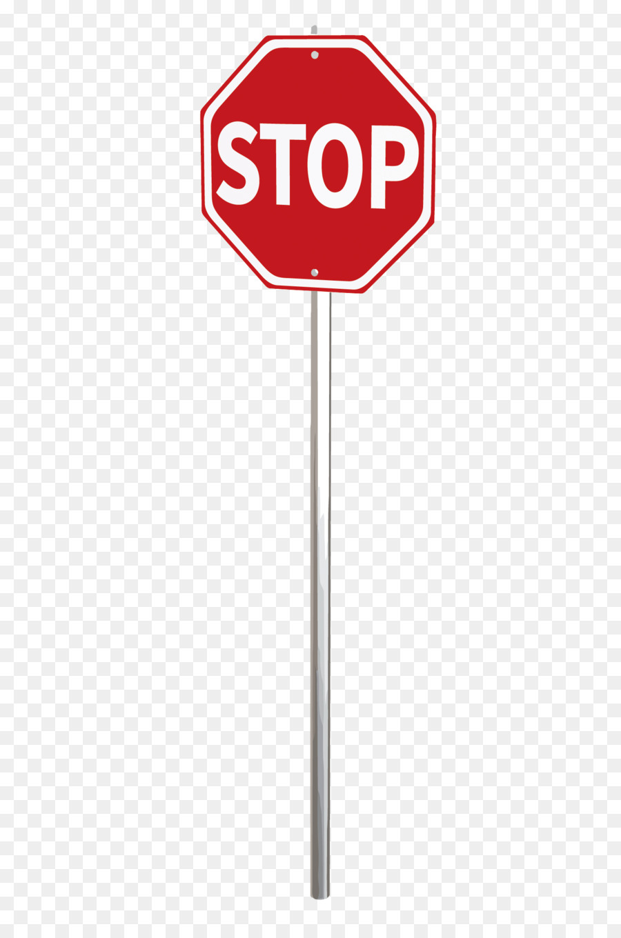 900x1360 Stop Sign Traffic Sign