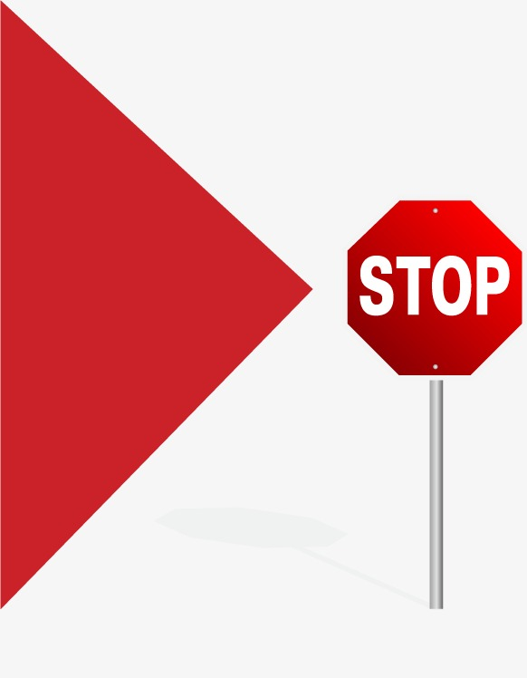 582x748 Stop Sign, Brand, Red, Stop Png And Vector For Free Download