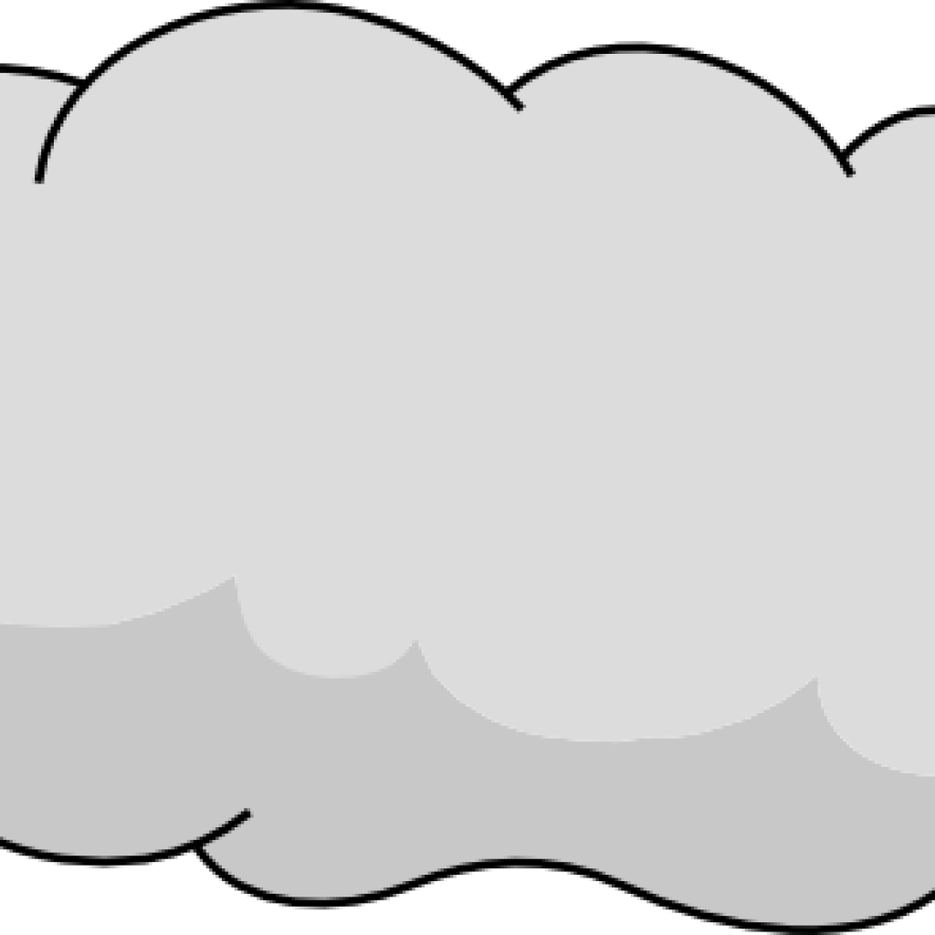 1024x1024 Storm Cloud Clipart Clip Art At Clker Vector Online History 1024