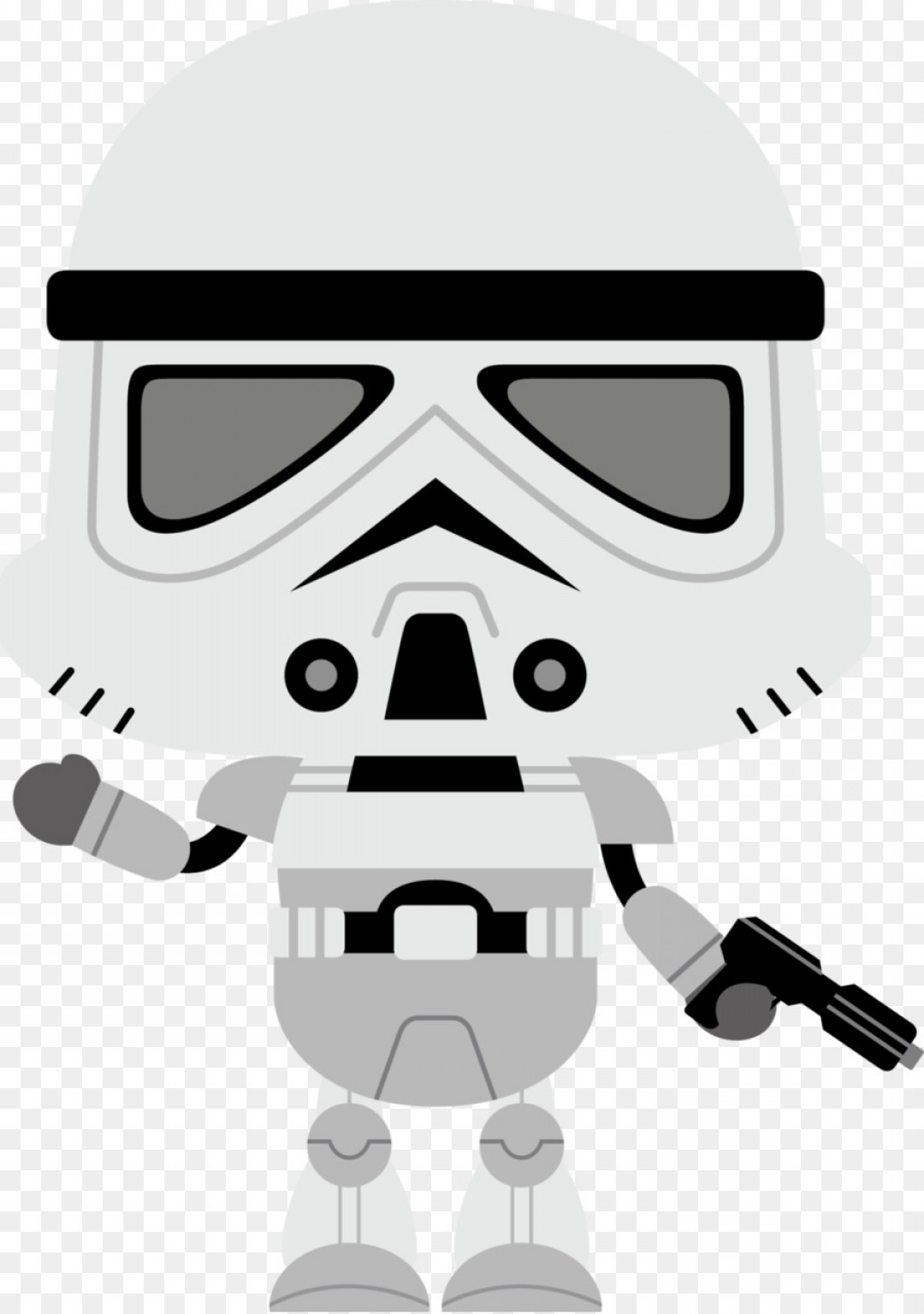 1080x1536 Png Clone Trooper Anakin Skywalker Stormtrooper Finn C Createmepink