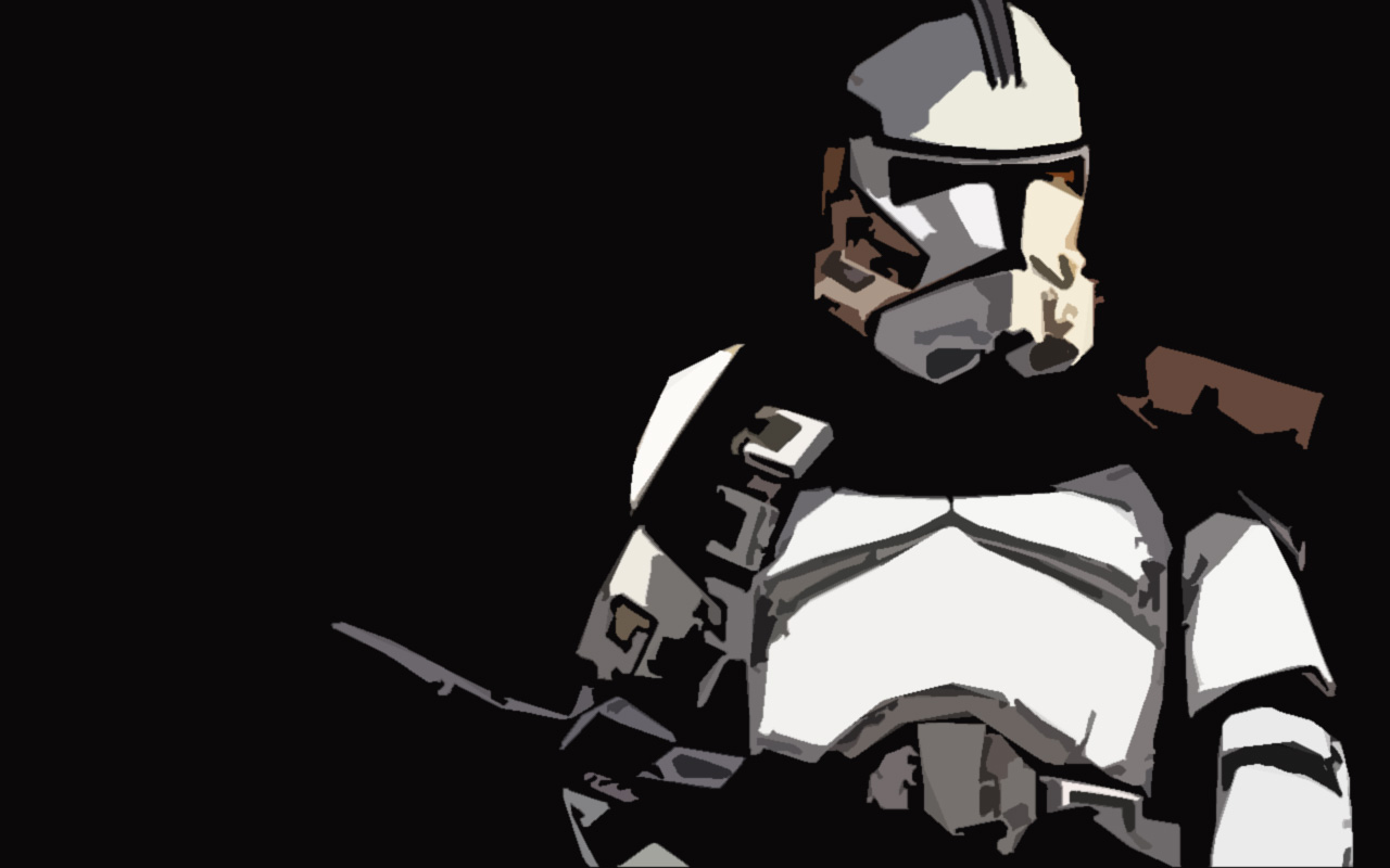 1280x800 Star Wars Trooper Wallpapers Group