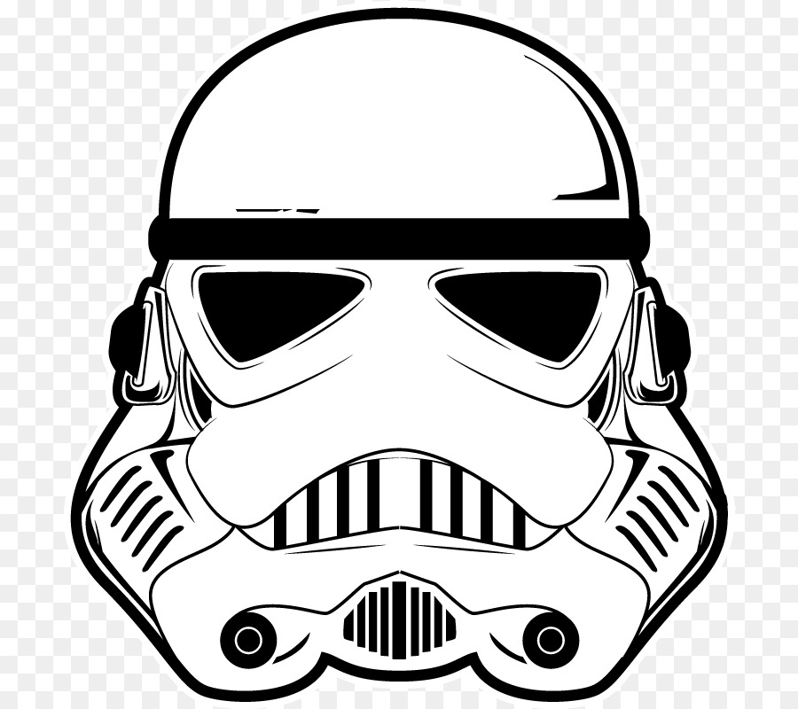 900x800 Anakin Skywalker Stormtrooper Chewbacca Vector Graphics Star Wars