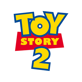 280x280 Toy Story 2 Logo Vector Free Download