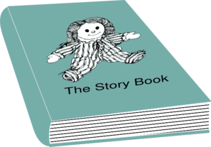 297x207 Collection Of Free Vector Book Story. Download On Ubisafe