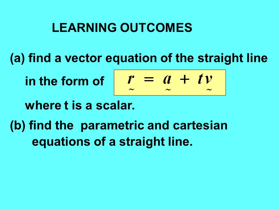960x720 Lecture 5 Of 8 Topic 5 Vectors 5.5 Application Of Vectors In
