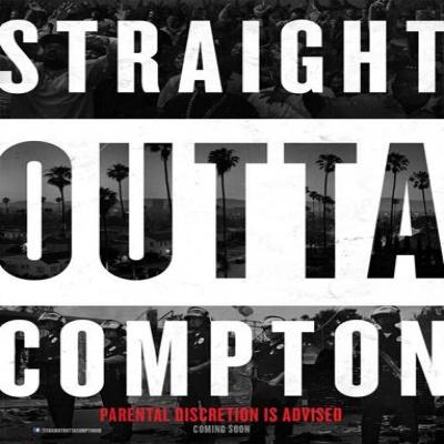 400x400 Straight Outta Compton Logo Wallpaper 72671 Movieweb