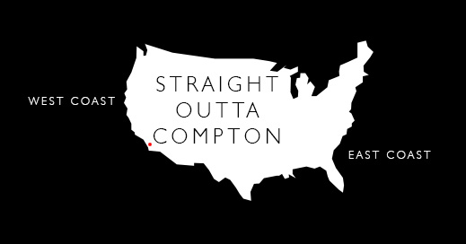 519x272 Straight Outta Compton By Uebelator