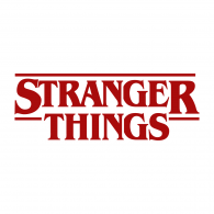 195x195 Stranger Things Brands Of The Download Vector Logos And