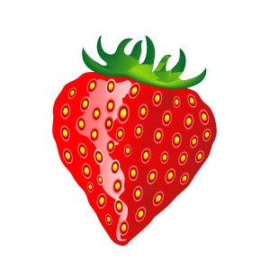 300x300 Strawberry