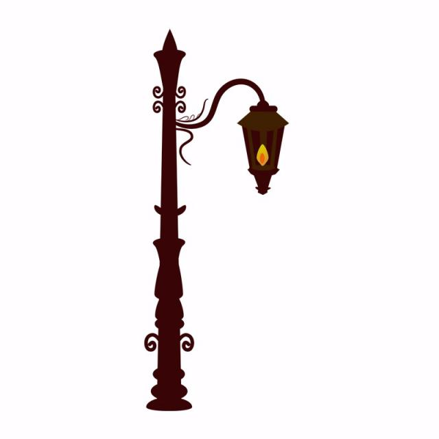640x640 Street Lamp Vector, Street, Light, Lamp Png And Psd File For Free