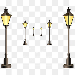 260x260 Street Light Png, Vectors, Psd, And Clipart For Free Download