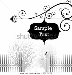 236x245 48 Best Street Sign Vectors Silhouettes Images