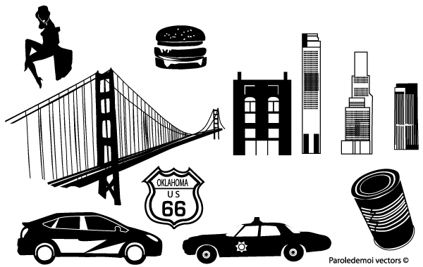 600x380 Free Free City Street Psd Files, Vectors Amp Graphics
