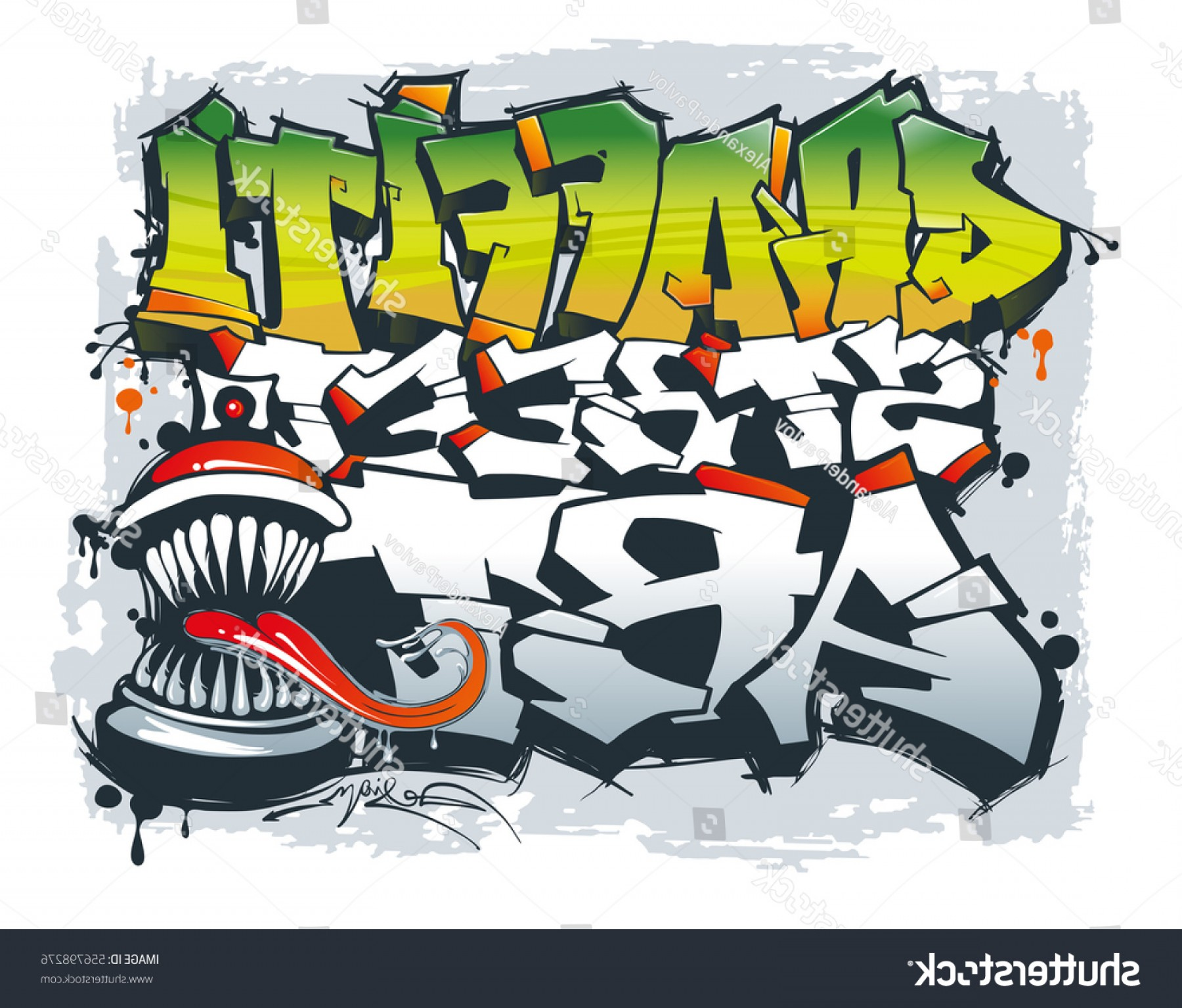 1800x1534 Street Vector Graphics Shopatcloth
