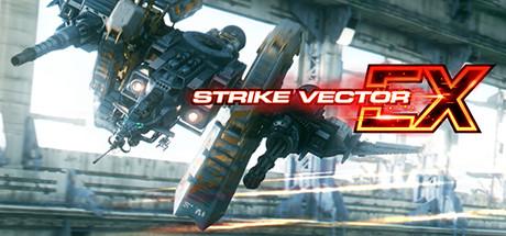 460x215 Save 58% On Strike Vector Ex On Steam