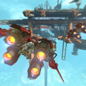 300x300 Strike Vector Ex Review Great In Multiplayer Not As Much In Single
